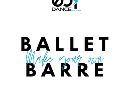 Easy DIY Ballet Barre