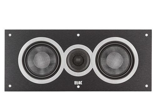 Elac Debut C5 schwarz Front