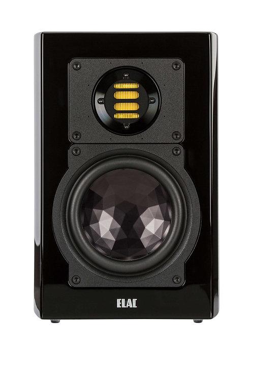 Elac BS 263 schwarz Front