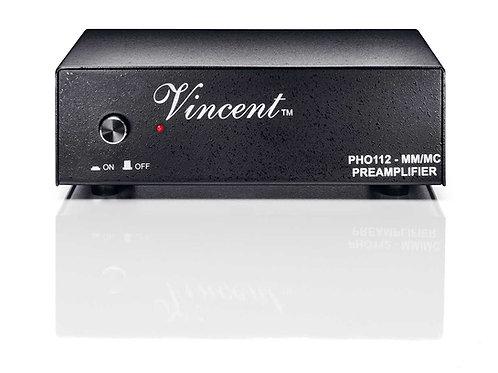 Vincent PHO-112 Front