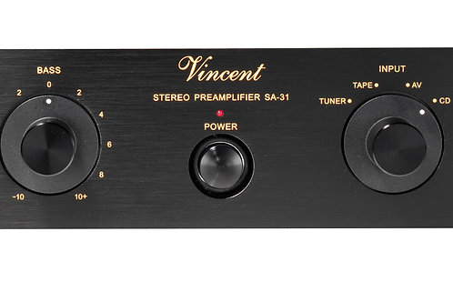 Vincent SA-31