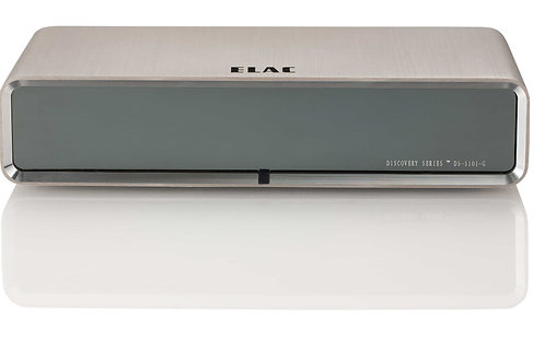 Elac DS-S101-G Front