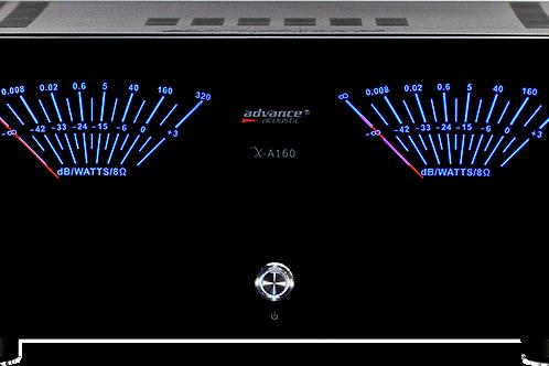 Advance Acoustic X-A160 Front