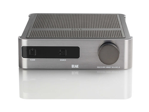 Elac EA101EQ-G Front