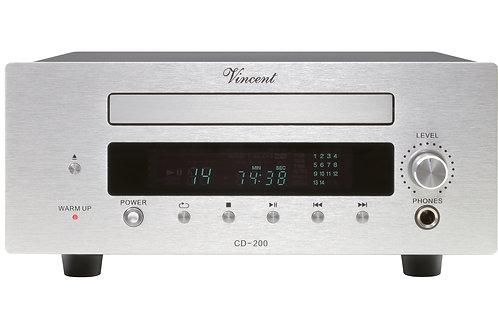 Vincent CD-200