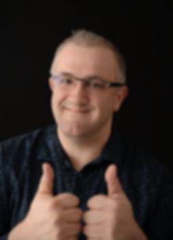Sébastien Boyer - Coach d'affaires et de