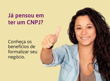 Os benefícios de ser um(a) revendedor(a) com CNPJ