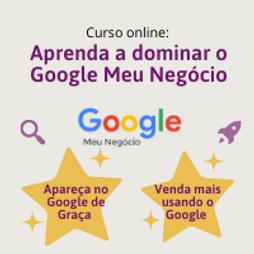 Leve seu negócio ao topo com o Google M