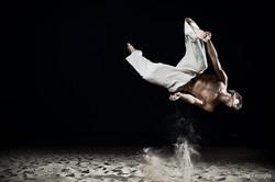 Трюковая хореография
