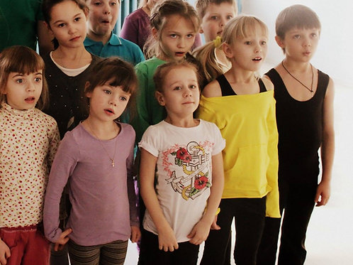 Методика преподавания контемпорари детям