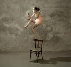 Курс молодых хореографов