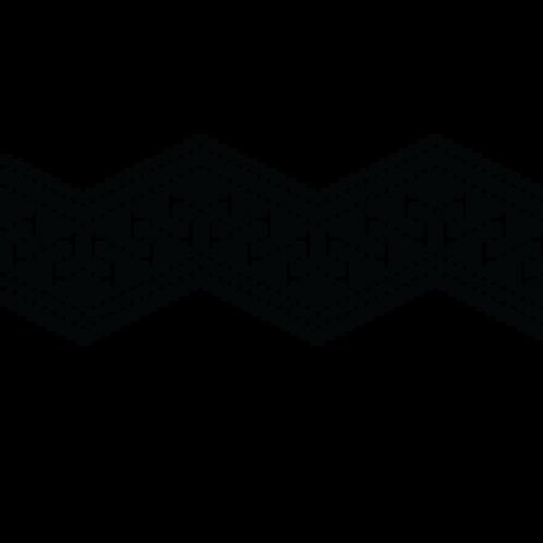 Hoa văn pixel MẠ 026