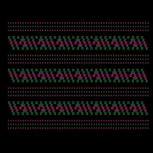 Hoa văn vector MẠ 037