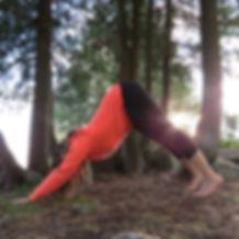 Brianna Campigotto, yoga instructor, North Bay