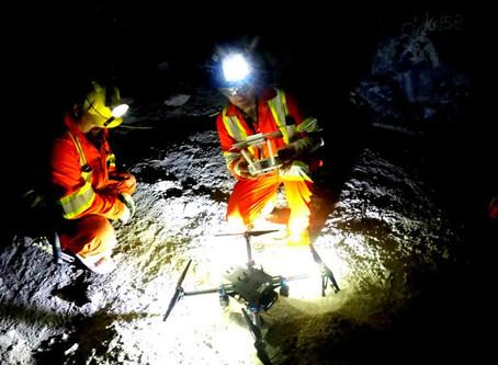 Making Mine Inspection Safer
