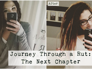 Journey Through a Rut: The Next Chapter