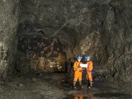 Mining Life