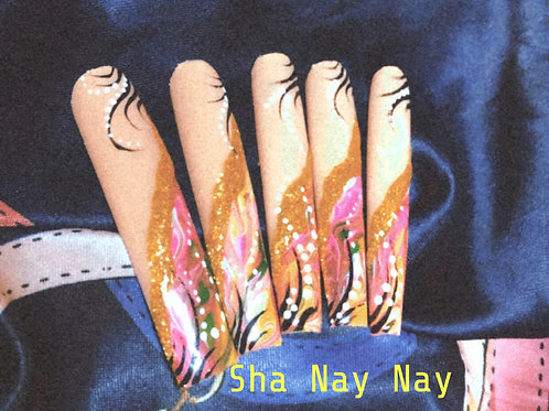 Sha Nay Nay