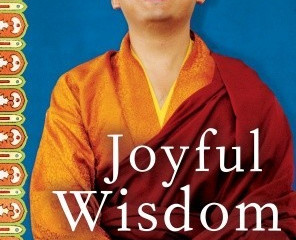 Book Review: Joyful Wisdom