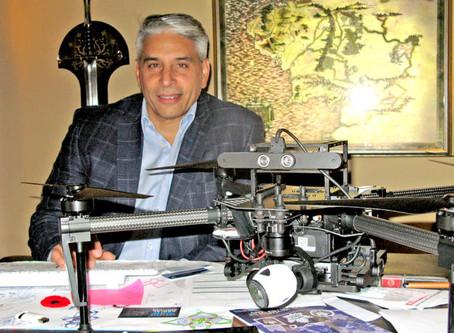 Investors to help SafeSight send drones underground