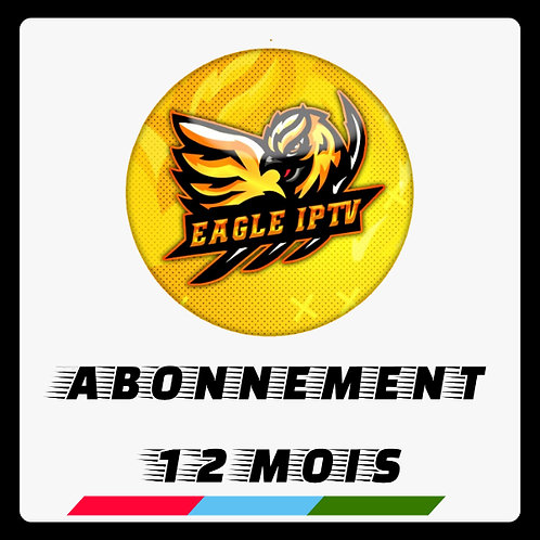 EAGLE IPTV