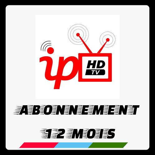 IPHD TV IPTV