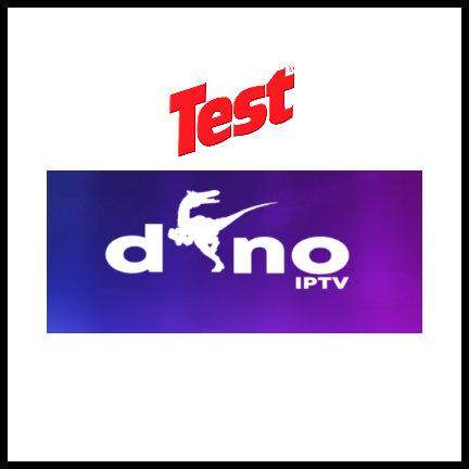 TEST DINO 24H