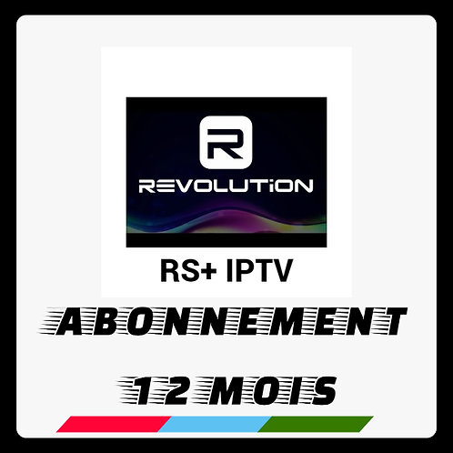 RS IPTV