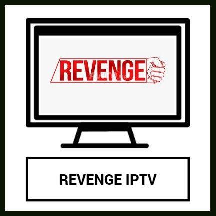 REVENGE IPTV