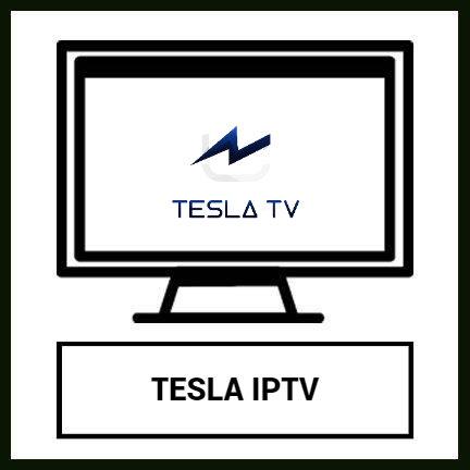 TESSLA IPTV