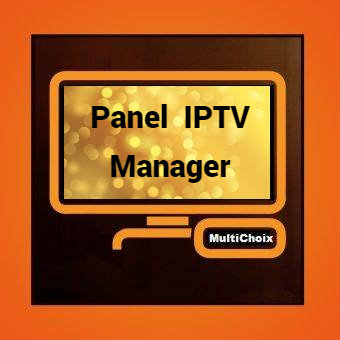 Panel Manager