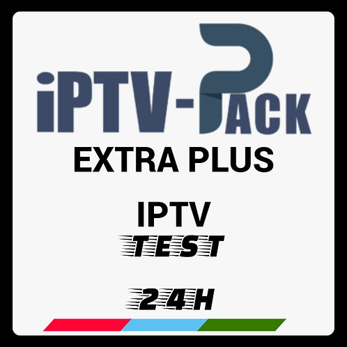 TEST PURE  24H