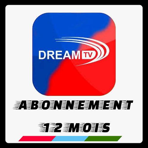 DREAM TV IPTV