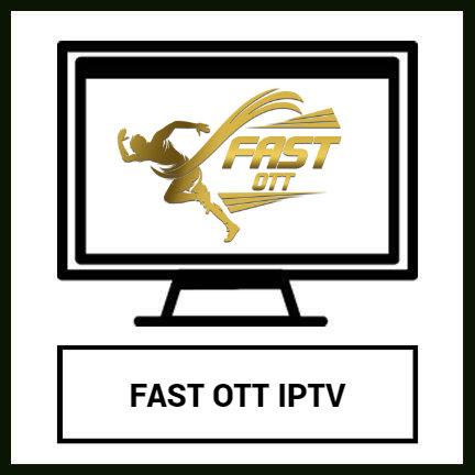 FAST OTT IPTV