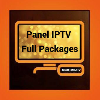 Panel Full Packages