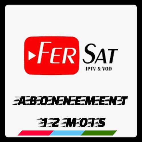FERSAT IPTV
