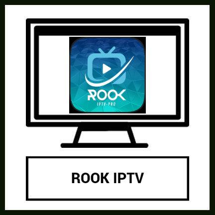 ROOK IPTV