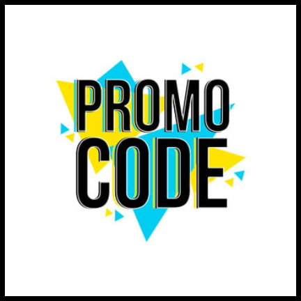 CODE PROMOTION 20%