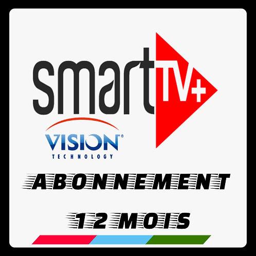 HISENSE VISION TV (104) IPTV