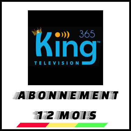 KING365 IPTV