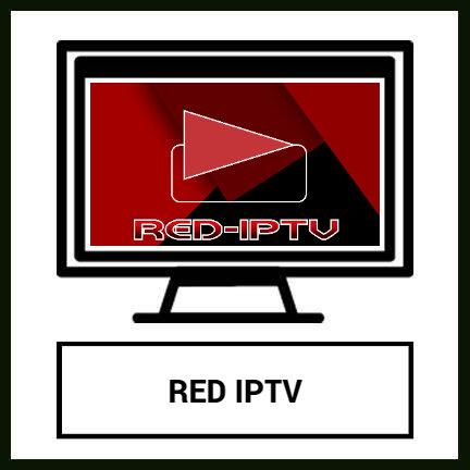RED IPTV