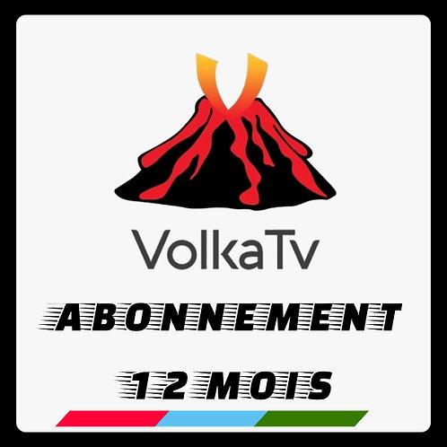 VOLKA PRO2 IPTV