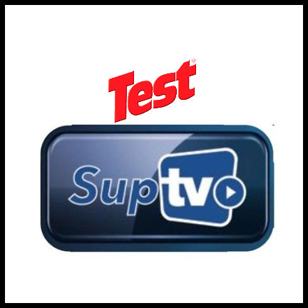 TEST SUPTV 24H