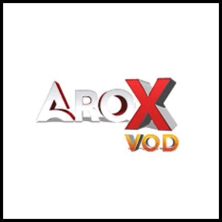AROX VOD 12 Mois