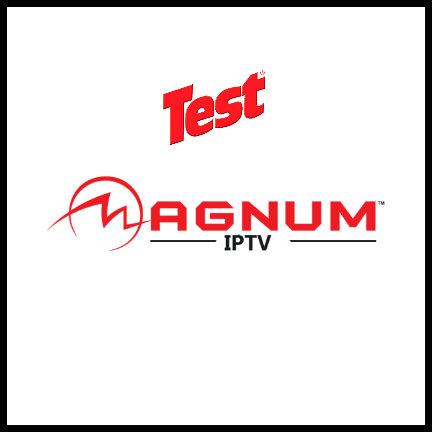 TEST MAGNUM 24H