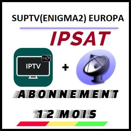 TEST 24H SUPTV(ENIGMA2) EUROP