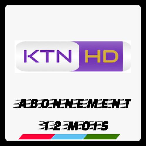 KTN TV IPTV