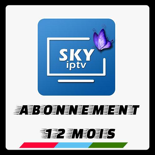 SKYTV IPTV