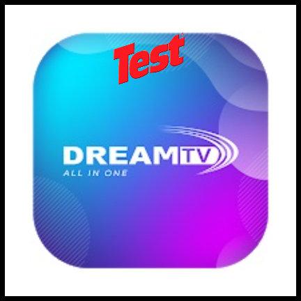TEST DREAM TV 24H