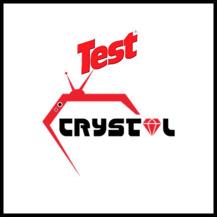 TEST CRYSTAL 24H